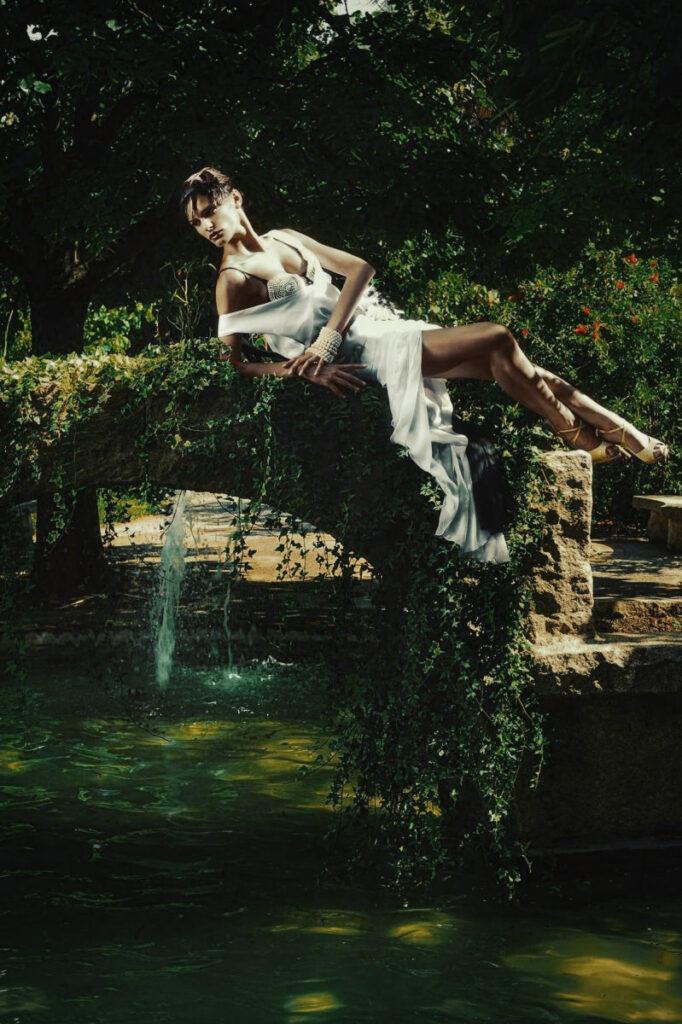 fashion editorial - fotografia di moda - francesco francia fotografo di moda - fotografo pubblicitario - fotografia roma milano - fashion photography
